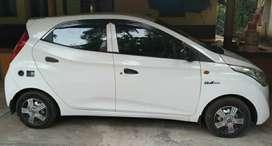 Hyundai Eon for urgent sale