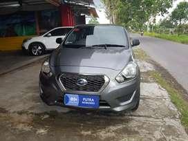 Dp 15 Juta Datsun Go+ Panca T 2014/MT