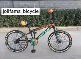 Sepeda Anak BMX Interbike uk 20