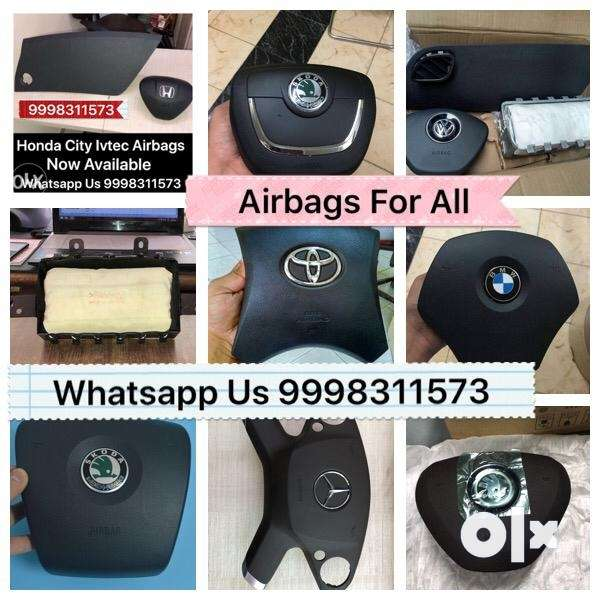 Afzal gunj,hyderabad We Supply Airbags and Airbag 0