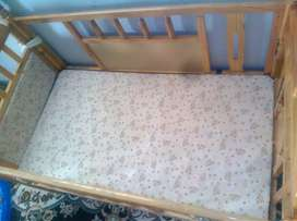 Child Bed in good condition