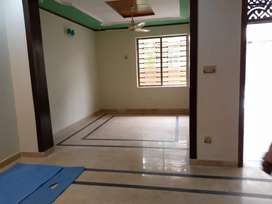 House for rent (Upper 5loor) for rent brand new in Ghouri town ph 4A