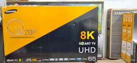 55 INCH SMART LED TV NEW MODEL 2021 BEST QUALAITY PICTURE