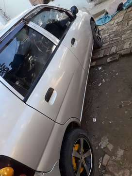 Vxr Alto , Number Rawalpindi, Token Life time,Well Condition ,