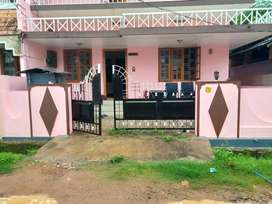 House for rent at Nurani