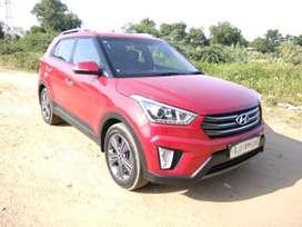 Hyundai Creta 1.6 SX (O), 2015, Diesel