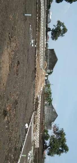 Tanah kavling murah siap bangun lokasi muwepet rumah warga bruan bosku