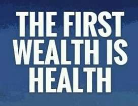 Health & wealth Sales & menegmant