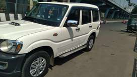 Mahindra Scorpio 2002-2013 M2DI, 2012, Diesel