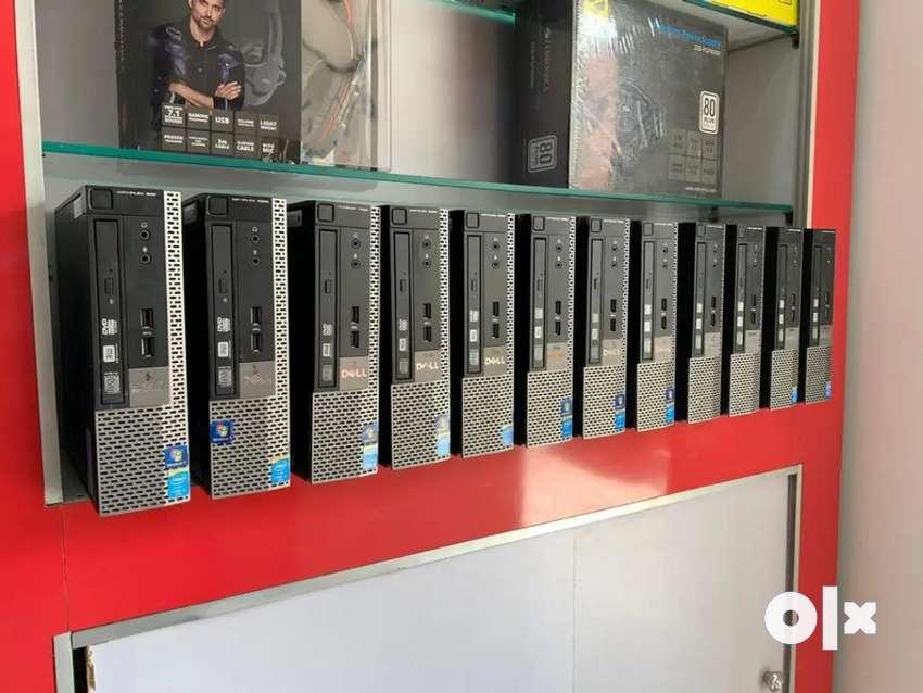 Discount Sale Dell 3040 model i5 6Th Generation Cpu