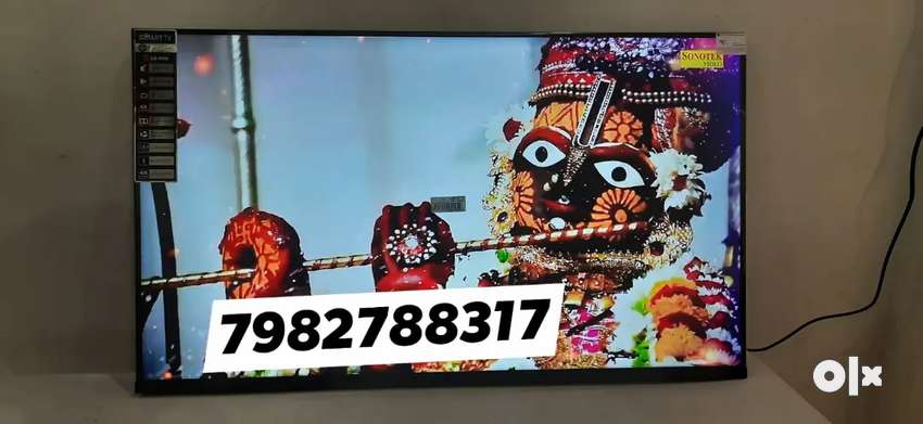 65 INCH 2GB/16GB- 4K ULTRA HD SMART ANDROID LED TV, 1 YEARS WARRANTY