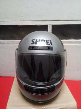 Shoei Full Face Vintage