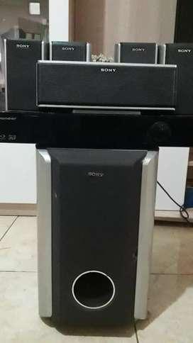 Jual Murah Home Theater Blu-ray Pioneer 1100 W