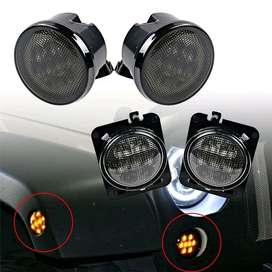Lampu Sen LED Jeep JK