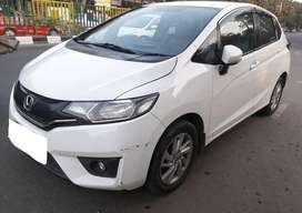 Honda Jazz V Automatic, 2015