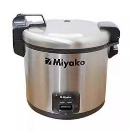 Magic Com Miyako 6 liter MCG 171