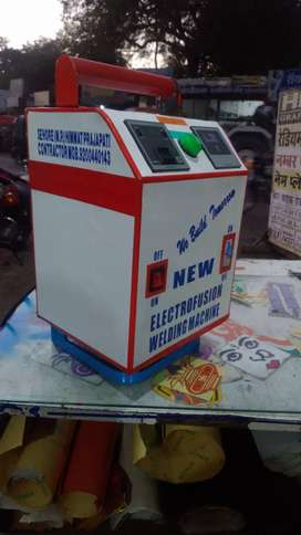 Electrofusion Welding Machine at Best Price in India