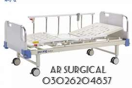 Electric Bed patient care Bed & ICU Bed