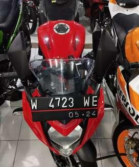 New Ninja 250 SL Mono 2019