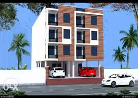 2BHK ONLY 8.21 LAC SABSIDY AVELEBLE 2.67 LAC