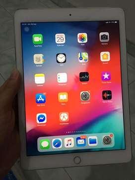 Ipad Air 2 Silver 128GB 4G Wifi