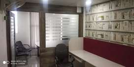 Corporate office spaces for rent