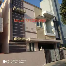 New 3 BHK DUPLEX FULLY FURNISHED HOUSE FOR SALE IN CHARAN MA NAGAR