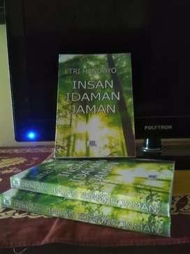 Buku Insan Idaman Jaman