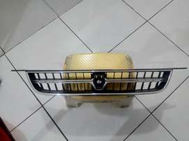 Grill all new corolla ae111