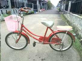 Sepeda anak ban 20