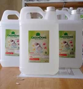 Parfum Greendome