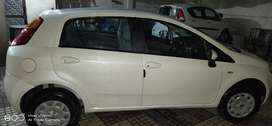 Fiat Punto 2014 Diesel Well Maintained