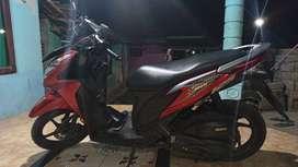 motor vario techno cbs ( idling stop ) tahun 2013