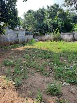 Tanah Dijual di Cilangkap cocok untuk investasi rumah/kontrakan/kos2an