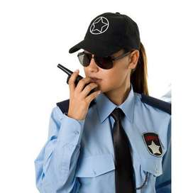 SECURITY GUARD JOB OPENING
