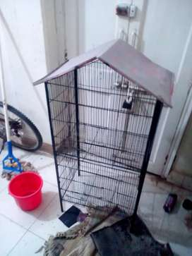 Birds Cage Available For Sale