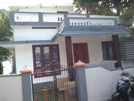 3 Bedroom House For Rent at Athirampuzha