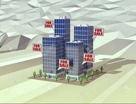 2100 Sq ft commercial building for sale Palakkad, Kerala