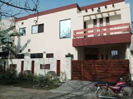 6.25 Marla 114 House For Sale in DHA Phase 4 Block JJ