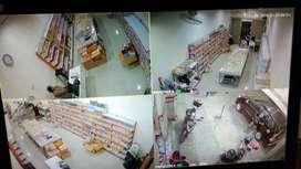 PROMO CCTV SPC Terlariss resolusi 2MP