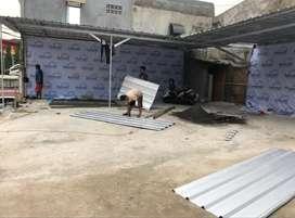 OVER KONTRAK: Tanah Cibubur Strategis Depan Mall Pinggir Jalan RAYA