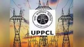 Req. In Electric Department(UPPCL)