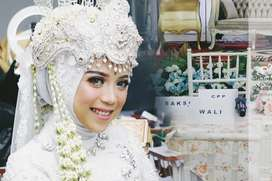 Jasa Photo Prewedding & Wedding Murah Bandung