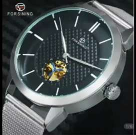 Forsining Top Brand Automatic Mecanical Watch