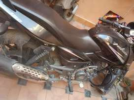 Pulsar 150cc brand new condition