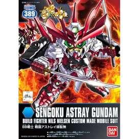 SD Gundam Sengoku Astray
