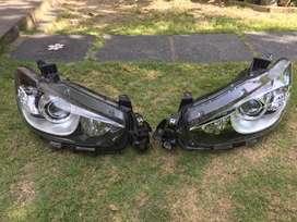 Headlamp Mazda CX-5