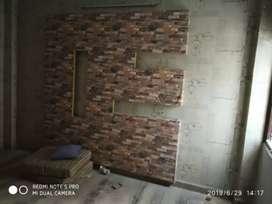 Independent floor 2bhk
