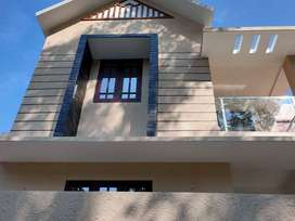 4 BHK, 2400 sqft, Semifurnished House in 5 Cent Thevakkal, Ernakulam