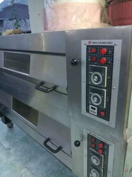 Oven new chunghow taiwan